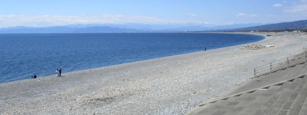 ジェーエスイー企画 近隣の千本浜